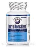 Ovary & Uterus Clean - 60 Vegetarian Capsules