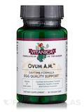 Ovum A.M.™ - 30 Vegan Capsules