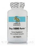 Oxy-5000 Forte 180 Tablets