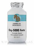Oxy-5000 Forte 500 Tablets