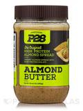 P28 High Protein Almond Butter Spread 16 oz (453 Grams)
