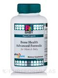 P2i Baby™ Bone Health Advanced Formula for Mom and Baby - Hypoallergenic - 120 Vegetarian Capsules