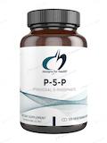 P-5-P 50 mg 120 Vegetarian Capsules