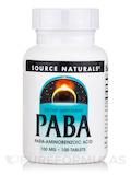 Paba 100 mg 100 Tablets