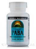 Paba 100 mg 250 Tablets