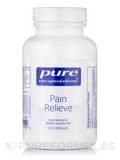 Pain Relieve - 120 Capsules