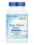 White Willow Forte 120 Veggie Capsules