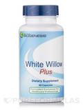 White Willow Plus - 60 Capsules