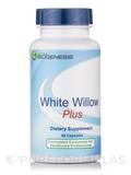 White Willow Plus 60 Capsules