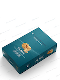 P.B. Meal™ Peanut Butter Macro-Bar - Box of 12 Bars