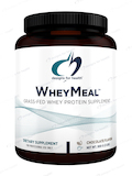 WheyMeal™ Powder, Natural Chocolate Flavor - 900 Grams (2 lbs)