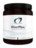 WheyMeal™ Powder, Natural Vanilla Flavor (Unsweetened) - 540 Grams (1 lb 3 oz)