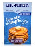 Pancake & Waffle Mix - 8.4 oz (237 Grams)