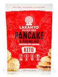 Pancake & Waffle Mix, Low Carb & Gluten Free - 9.7 oz (275 Grams)