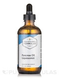 Pancreas DB Liquescence 4 oz (120 ml)