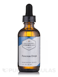 Pancreas Drops 2 oz (60 ml)
