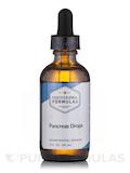Pancreas Drops - 2 fl. oz (59 ml)