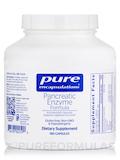 Pancreatic Enzyme Formula 180 Capsules