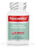 PancreMax 60 Capsules