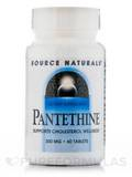Pantethine 300 mg 60 Tablets