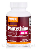 Pantethine 450 60 Softgels