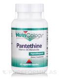 Pantethine - 60 Vegetarian Capsules
