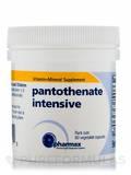 Pantothenate Intensive 60 Vegetable Capsules