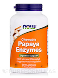 Papaya Enzymes (Chewable) - 360 Lozenges