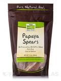 Papaya Spears (Low Sodium) 12 oz