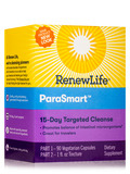 ParaSmart™ 15-Day Targeted Cleanse - 2-Part Kit