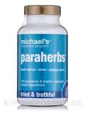 Paraherbs 120 Vegetarian Capsules
