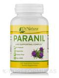 Paranil Liver Supporting Complex 110 Vegetarian Capsules