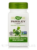 Parsley Leaf 450 mg 100 Capsules