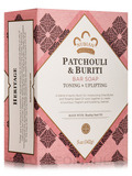 Patchouli & Buriti Bar Soap - 5 oz (142 Grams)