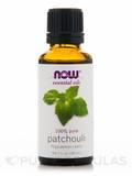 NOW® Essential Oils - Patchouli Oil - 1 fl. oz (30 ml)