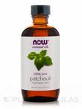 Patchouli Oil 4 oz