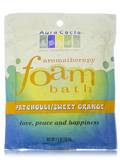 Patchouli/Sweet Orange Aromatherapy Foam Bath 2.5 oz (70.9 Grams)