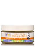 Patchouli/Sweet Orange Nourishing Body Polish 8 oz