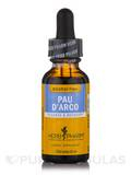 Pau D'Arco Alcohol-Free - 1 fl. oz (29.6 ml)