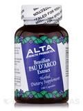 Pau D'Arco Brazilian Extract - 100 Capsules