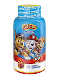 Paw Patrol Complete Multivitamin Gummy, Assorted Fruit Flavor - 190 Gummies