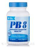 PB 8® Original Probiotic Supplement - 120 Capsules