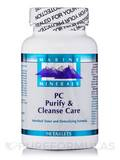 PC Purify & Cleanse Care 90 Tablets