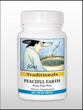 Peaceful Earth - 300 Tablets