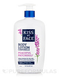 Peaceful Patchouli Moisturizer 16 fl. oz (473 ml)