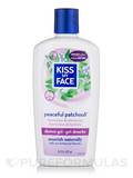 Peaceful Patchouli Shower & Bath Gel 16 fl. oz (473 ml)