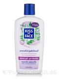 Peaceful Patchouli Shower & Bath Gel - 16 fl. oz (473 ml)