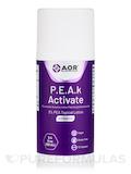 P.E.A.k Activate Topical Lotion - 3.4 fl. oz (100 ml)