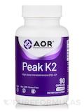 Peak K2 - 90 Vegan Capsules
