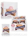 Peanut Butter & Jelly Blueberry Bar - Box of 12 Bars